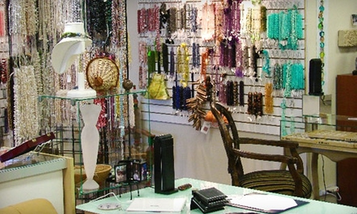 BabS Bead Warehouse - Fort Myers: $15 for $30 Worth of Supplies at BabS Bead Warehouse