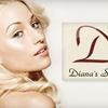 55% Off at Diana's Salon