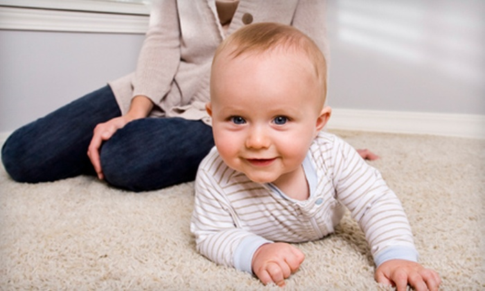 ChemBright - Downtown Tempe: Carpet Cleaning for 400, 600, or 800 Sq. Ft. from ChemBright (Up to 54% Off)