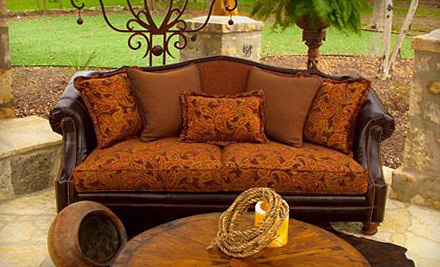 $50 Worth of Home Accessories - Calamity Jane's Trading Company in Boerne