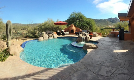 Groupon Deal: 2-Night Stay for Two at Full Circle Ranch B&B in Cave Creek, AZ. Combine Up to 4 Nights.