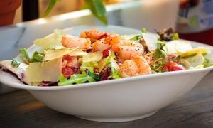 Star Box Catering: 5 posiłkowy catering dietetyczny z dostawą: 3 dni od 103,99 zł i więcej opcji z firmą Star Box Catering (do -38%)