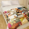 Up to 72% Off Photo Blanket from Printerpix