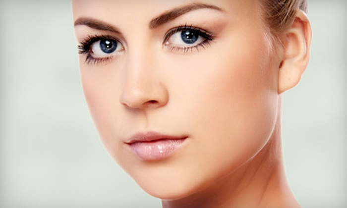 Perfections European Skin Care - Conroe: Pumpkin Peel with Optional Anti-Aging Treatment and Microdermabrasion at Perfections European Skin Care (Up to 58% Off)