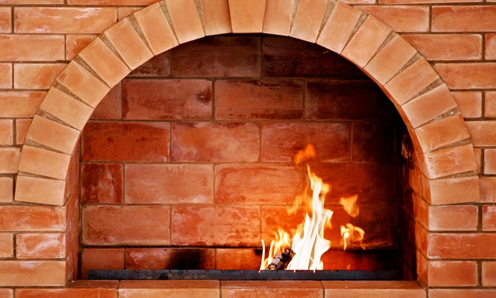 Nature's Own Chimney Cleaning and Repair - Houston: $65 for a Chimney Cleaning and Inspection from Nature's Own Chimney Cleaning and Repair ($150 Value)