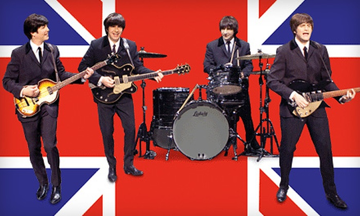 """Rain: A Tribute To the Beatles"" - Rosemont Theatre: $29 to See ""Rain: A Tribute to the Beatles"" on Saturday, October 26, at 3 p.m. or 8 p.m. (Up to $53.40 Value)"