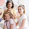 Up to 50% Off Girls' Dress-Up Spa Party at Royal Day Spa
