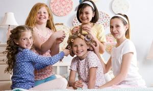 Baltiqa Day Spa Hotel Villa Baltica: Urodzinowe spa dla 3-5 dzieci za 59,99 zł i więcej opcji w Baltiqa Day Spa Hotel Villa Baltica w Sopocie (do -60%)