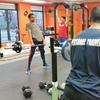 62% Off Group Personal Training at Leveled Fitness