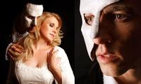 """2 Tickets für das """"Phantom der Oper"""" mit Weltstar Deborah Sasson in Düsseldorf, Hamburg und Lübeck (bis zu 40% sparen)"""
