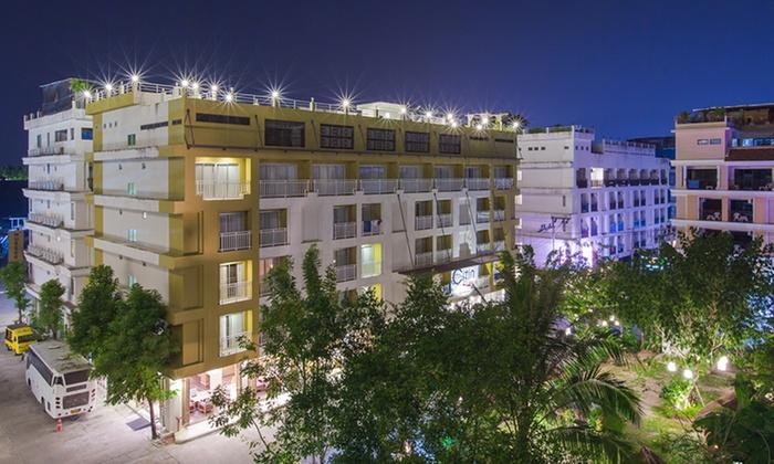 Citin Plaza Patong Hotel Spa