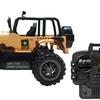 US Army Off-Road Remote Controlled Vehicle