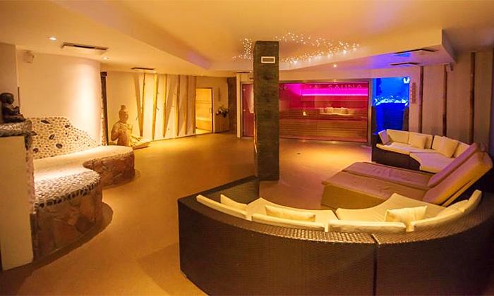 Hotel Royal Astrid Groupon