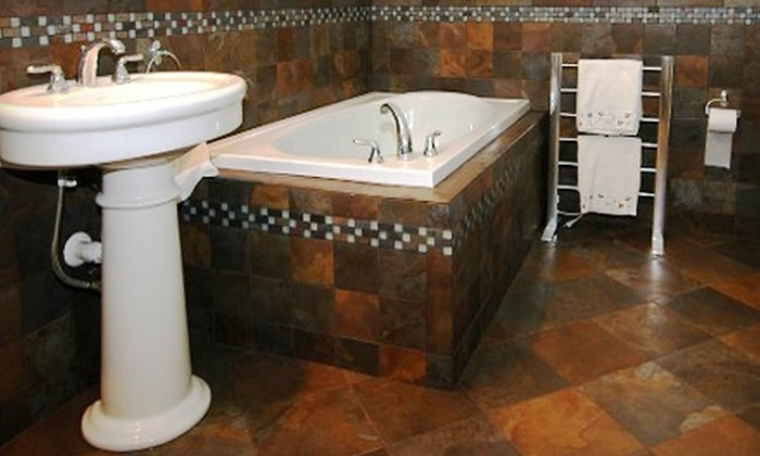 HD Remodeling - Dallas: $199 for $500 Toward Bathroom Remodeling from HD Remodeling