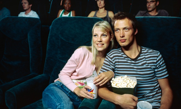Pocono Community Theater - Bangor Central Historic District: Movie Outing for Two or Four with Popcorn and Soda at Pocono Community Theater in East Stroudsburg (Up to 54% Off)