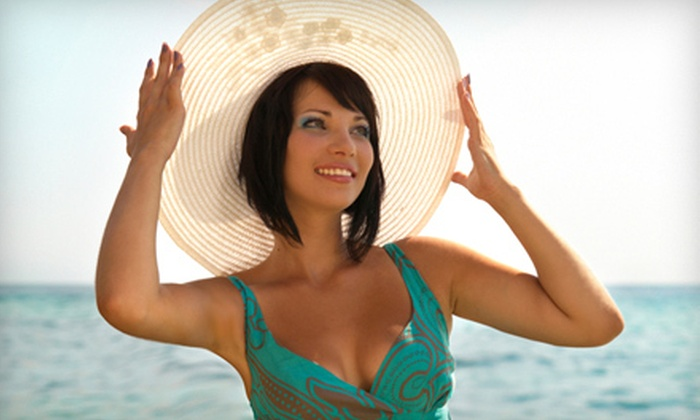 Broadway Skin Studio - Mar Vista: $135 for a Signature Facial with Microdermabrasion, Laser Treatment, and Mask at Broadway Skin Studio ($400 Value)