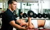 Up to 77% Off Boot Camp or Personal Training