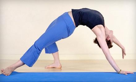 Realize Yoga - Realize Yoga in Saskatoon