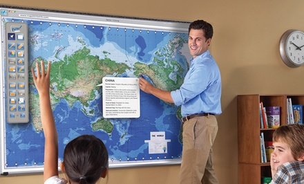 NowBoard Interactive Whiteboard