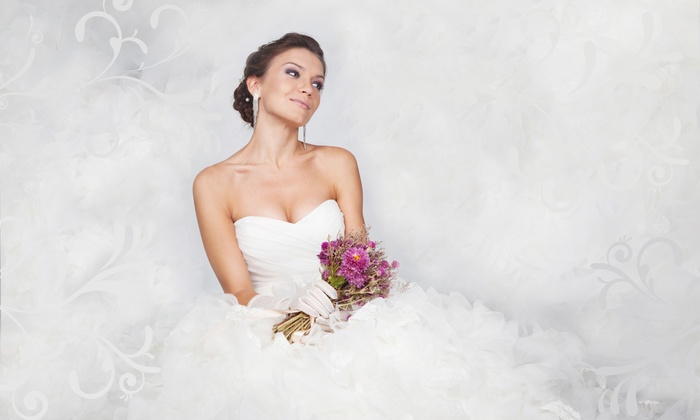 Whimsical Occasions Wedding Event Shows - Multiple Locations: Bridal Show for Two or Four from Whimsical Occasions Wedding Event Shows (Up to 52% Off)