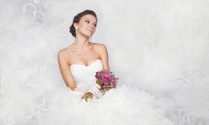Whimsical Occasions: Bridal Show for Two or Four from Whimsical Occasions Wedding Event Shows (Up to 52% Off)