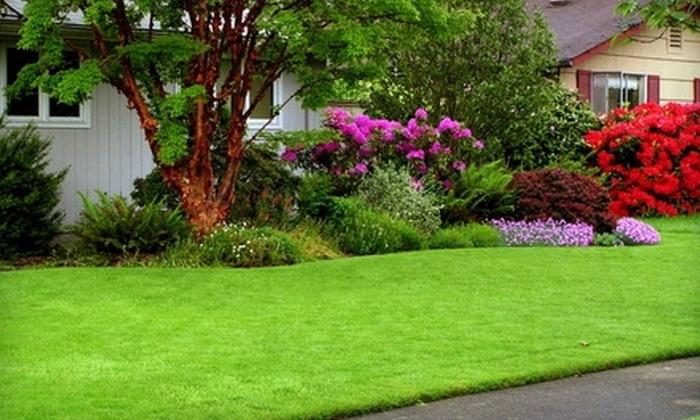 Razor's Edge Lawn Care - Greensboro: Lawn-Care Services from Razor's Edge Lawn Care in Greensboro. Two Options Available.