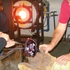 Glassblowing Workshop for Two or Four