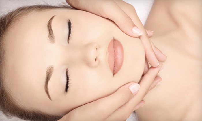 Nouveau Medispa - Rehoboth Beach: $55 for a Prescriptive Facial and Microdermabrasion Session at Nouveau Medispa in Rehoboth Beach (Up to $115 Value)