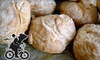 Black Bear Bakery - Gravois Park: $5 for $10 Worth of Organic Breads and Food at Black Bear Bakery