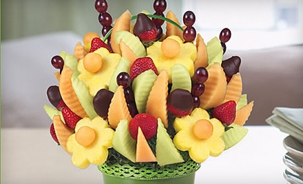 8651 Hiram Acworth Hwy., Suite 119 in Dallas: 12-Count Box of Chocolate-Dipped Mixed Fruit (a $25 value) - Edible Arrangements Dallas/Douglasville in Dallas