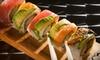 Umi Japanese Steakhouse & Sushi Bar - Springfield: $20 for $40 Worth of Japanese Cuisine at Umi Japanese Steakhouse & Sushi Bar