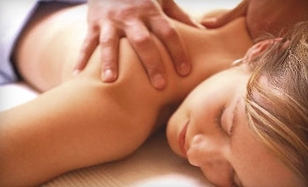 Mona Lisa's Massage & Wellness - Mona Lisa's Massage & Wellness in Hermitage