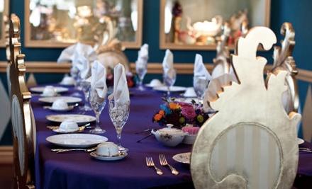 $26 Groupon to Linde Lane Tea Room - Linde Lane Tea Room in Dixon