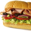 Subway – 38% Off Sandwiches and Drinks