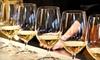 Wine Cellars of Mount Dora - Sylvan Shores: Wine-Tasting Flight for One or Two at Wine Cellars of Mount Dora (Half Off)