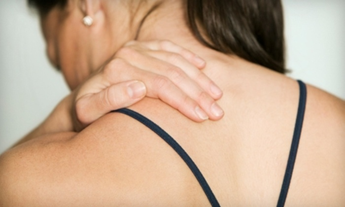 Homestead Pain and Injury Center - Miami: $39 for a Massage, Adjustment, and Wellness Consultation at Homestead Pain and Injury Center in Florida City ($289.97 Value)
