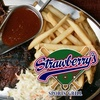 Half Off at Strawberry's Sports Grill