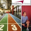 Parisi Speed School – Breakthru Fitness - Pasadena: $10 for Three Youth Speed-Training Classes from Parisi Speed School at Breakthru Fitness