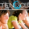 88% Off Gym Membership at Ten X Club