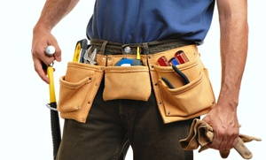 Handy Jack Solutions: 60% Off $200 or More of Handyman Services at Handy Jack Solutions