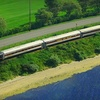 Up to Half Off Island Train Tour in Newport