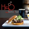 Half Off at H5O bistro & bar