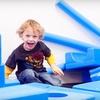 Half Off Family Indoor-Play-Space Membership