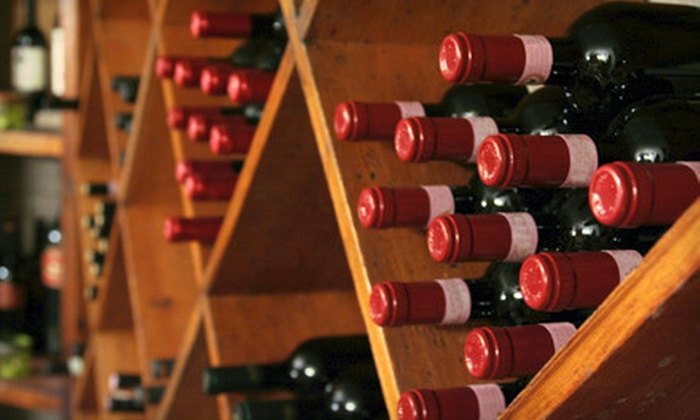 Borrelli Cellars - City Centre: $84 for a Vint-On-Premise 23-Liter Winemaking Experience at Borrelli Cellars ($168 Value)