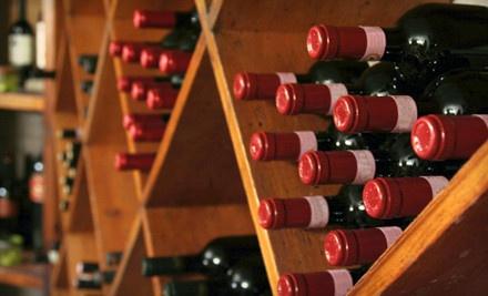 Borrelli Cellars - Borrelli Cellars in Windsor