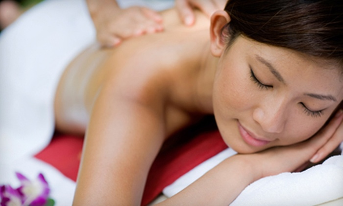 EmJoy Massage Therapy LLC - Clertoma: Trigger-Point-Massage, Relaxation-Massage, or Sports-Massage Packages at EmJoy Massage Therapy LLC (Half Off)