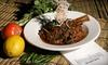 Half Off Indian Cuisine at Bombay Bistro