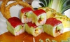 Kazuki Sushi - Vaughan: $15 for $30 Worth of Sushi, Japanese Fare, and Drinks at Kazuki Sushi in Maple