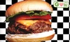 The Spill Grill - CLOSED - Brandon: $8 for $16 Worth of Burgers, Natural-Cut Fries, and Onion Rings at The Spill Grill