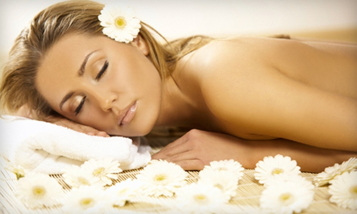 Touch Angel Day Spa - Fort Lauderdale: $79 for a Personalized Spa Package at Touch Angel Day Spa in Weston (Up to $170 Value)